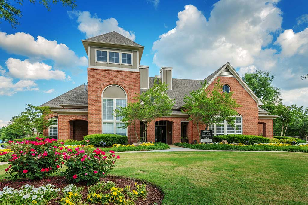 Luxury Apartments in Germantown TN